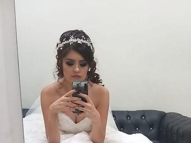 La boda de Jesus Ortiz y Alejandra Benavidez en Monterrey, Nuevo León 31