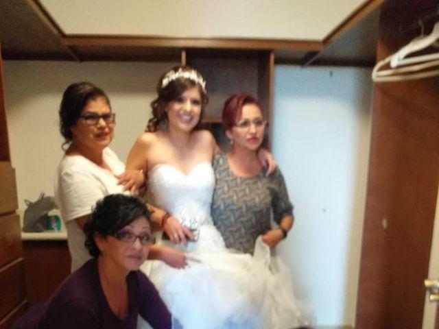 La boda de Jesus Ortiz y Alejandra Benavidez en Monterrey, Nuevo León 32