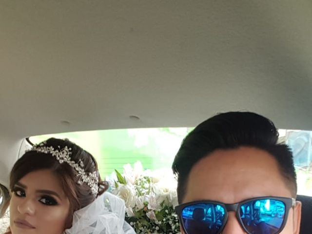 La boda de Jesus Ortiz y Alejandra Benavidez en Monterrey, Nuevo León 2