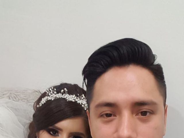 La boda de Jesus Ortiz y Alejandra Benavidez en Monterrey, Nuevo León 33