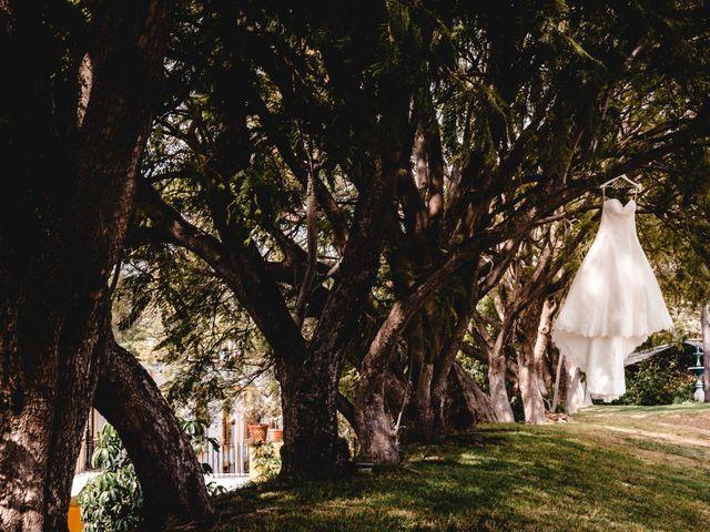La boda de Ricardo y Adrienne en Juriquilla, Querétaro 9