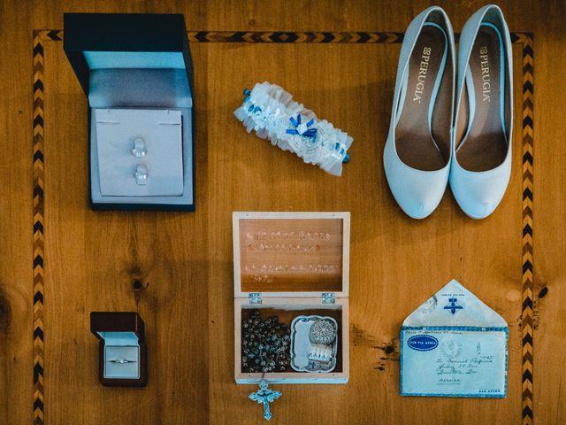 La boda de Ricardo y Adrienne en Juriquilla, Querétaro 11