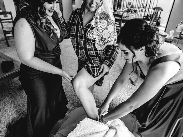 La boda de Ricardo y Adrienne en Juriquilla, Querétaro 17