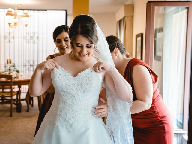 La boda de Ricardo y Adrienne en Juriquilla, Querétaro 19