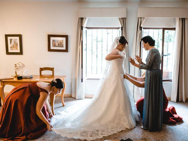 La boda de Ricardo y Adrienne en Juriquilla, Querétaro 20