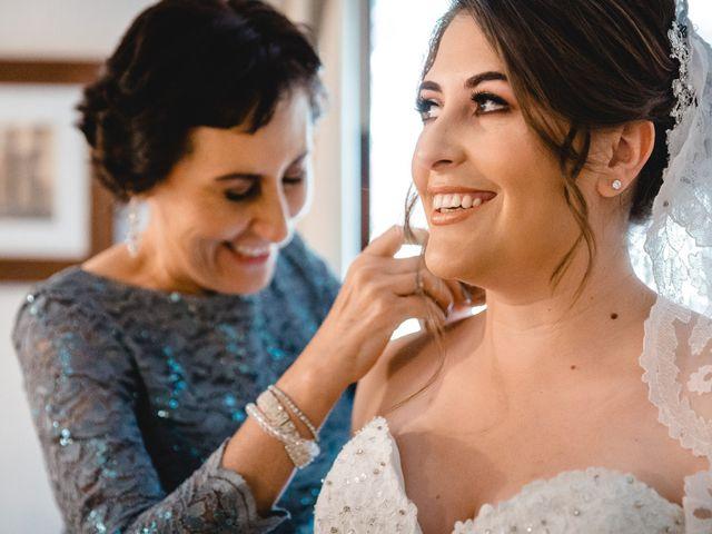La boda de Ricardo y Adrienne en Juriquilla, Querétaro 22