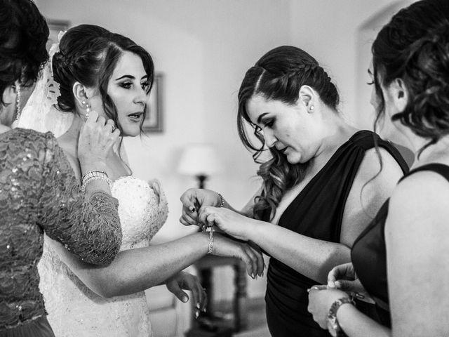 La boda de Ricardo y Adrienne en Juriquilla, Querétaro 23