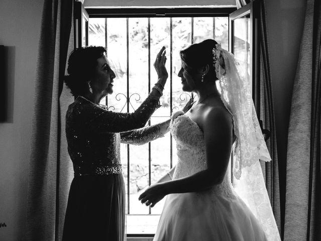 La boda de Ricardo y Adrienne en Juriquilla, Querétaro 24
