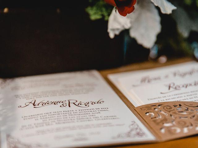 La boda de Ricardo y Adrienne en Juriquilla, Querétaro 26