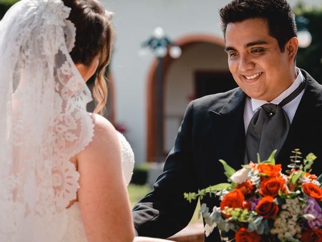 La boda de Ricardo y Adrienne en Juriquilla, Querétaro 31