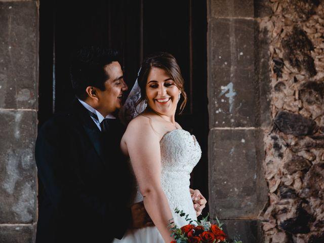 La boda de Ricardo y Adrienne en Juriquilla, Querétaro 34