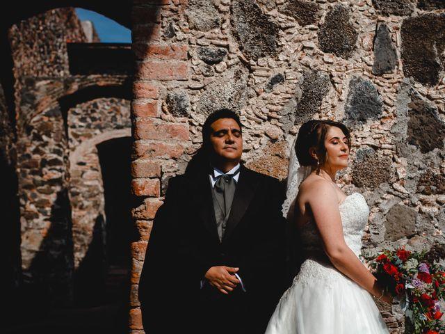 La boda de Ricardo y Adrienne en Juriquilla, Querétaro 35