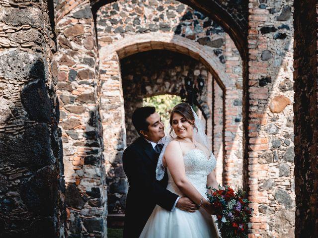 La boda de Ricardo y Adrienne en Juriquilla, Querétaro 36
