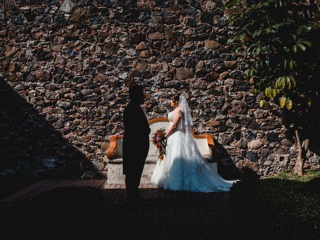 La boda de Ricardo y Adrienne en Juriquilla, Querétaro 37
