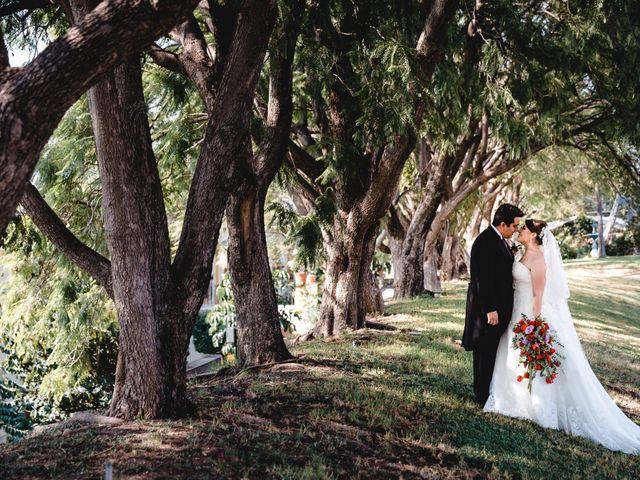La boda de Ricardo y Adrienne en Juriquilla, Querétaro 38