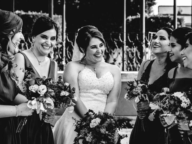 La boda de Ricardo y Adrienne en Juriquilla, Querétaro 43