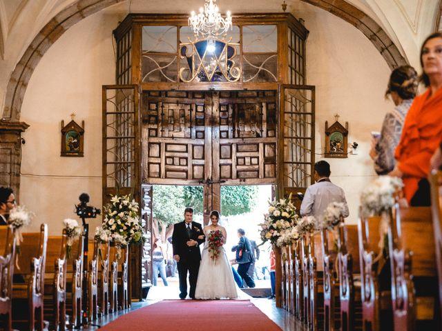 La boda de Ricardo y Adrienne en Juriquilla, Querétaro 46