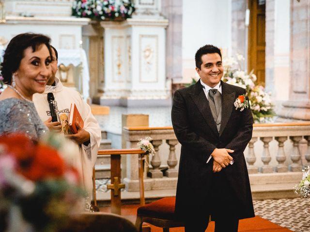 La boda de Ricardo y Adrienne en Juriquilla, Querétaro 47