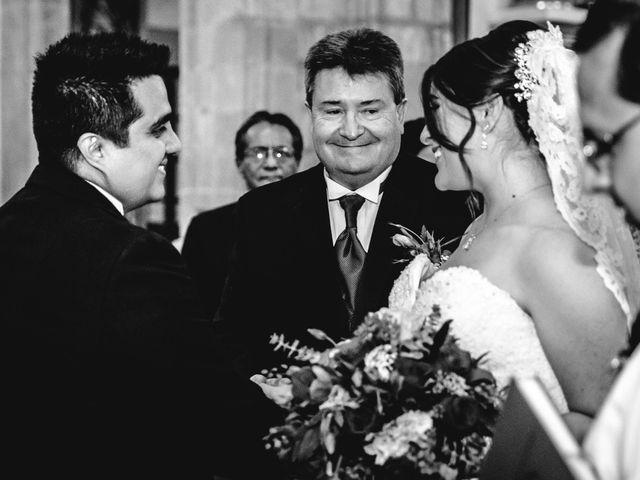La boda de Ricardo y Adrienne en Juriquilla, Querétaro 48
