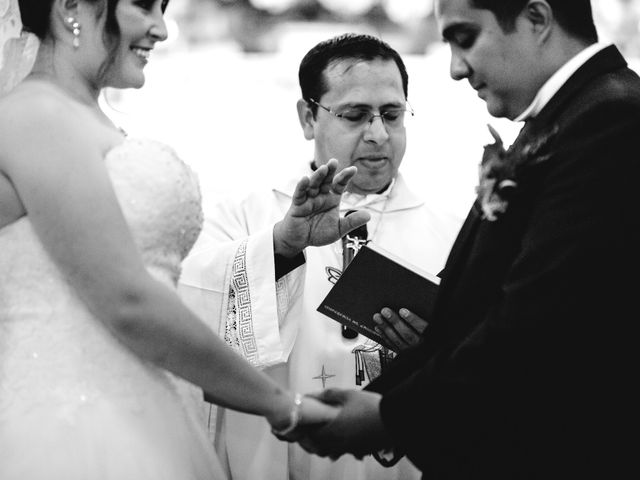 La boda de Ricardo y Adrienne en Juriquilla, Querétaro 51