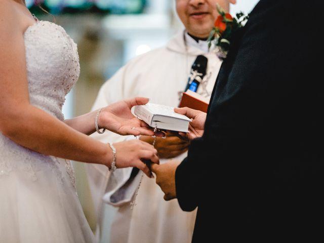 La boda de Ricardo y Adrienne en Juriquilla, Querétaro 53
