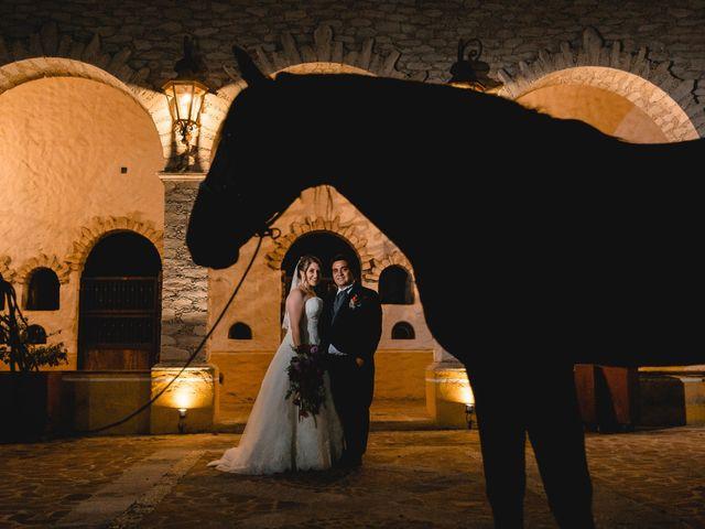 La boda de Ricardo y Adrienne en Juriquilla, Querétaro 57