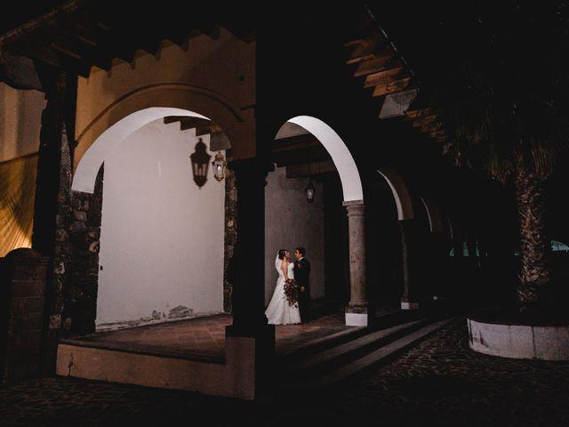 La boda de Ricardo y Adrienne en Juriquilla, Querétaro 59