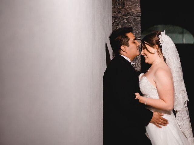 La boda de Ricardo y Adrienne en Juriquilla, Querétaro 60