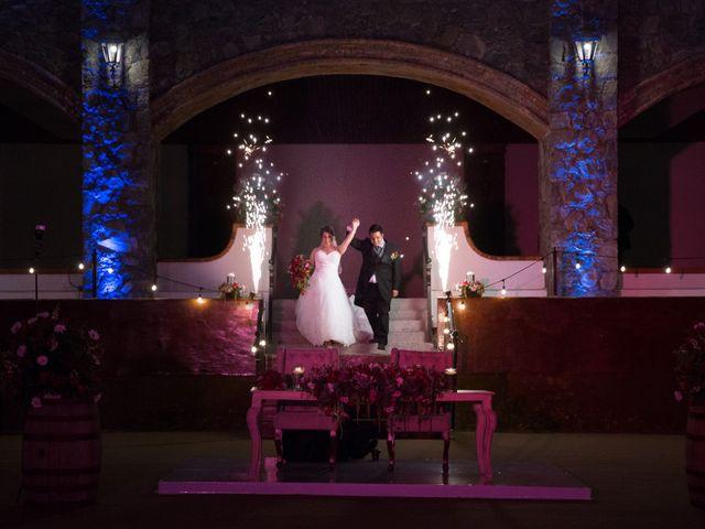 La boda de Ricardo y Adrienne en Juriquilla, Querétaro 61