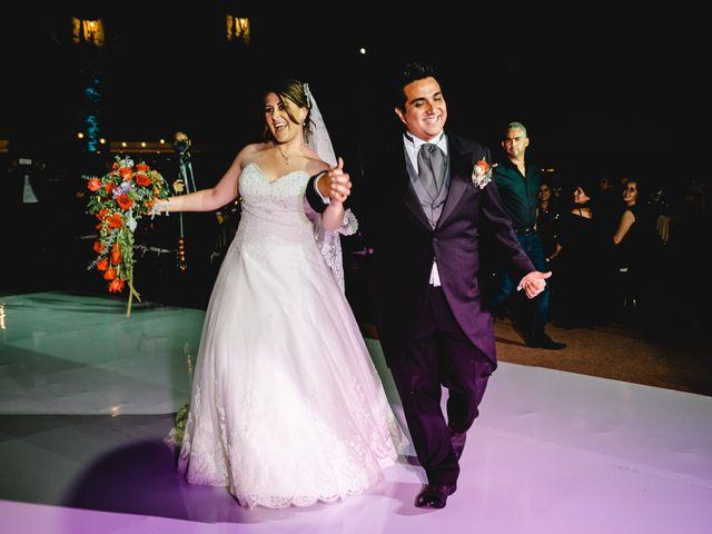 La boda de Ricardo y Adrienne en Juriquilla, Querétaro 62
