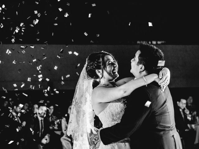 La boda de Ricardo y Adrienne en Juriquilla, Querétaro 64