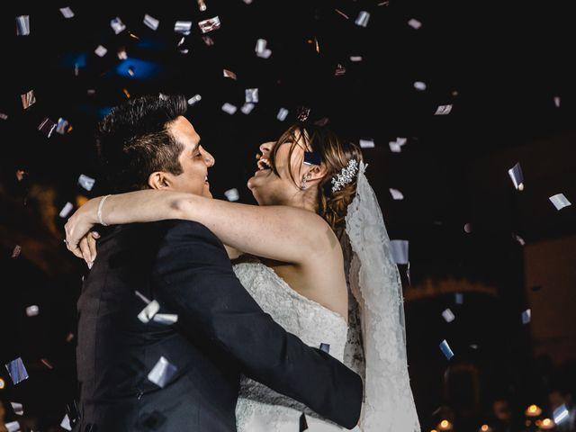 La boda de Ricardo y Adrienne en Juriquilla, Querétaro 65