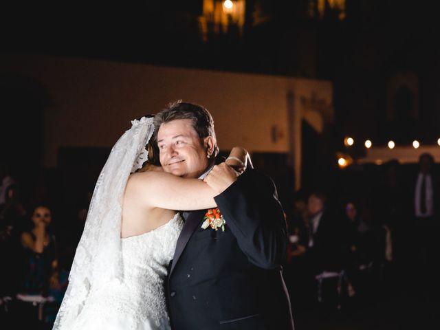 La boda de Ricardo y Adrienne en Juriquilla, Querétaro 66