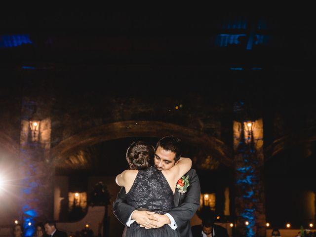La boda de Ricardo y Adrienne en Juriquilla, Querétaro 68
