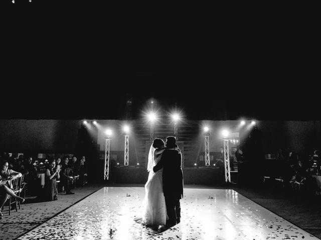 La boda de Ricardo y Adrienne en Juriquilla, Querétaro 70