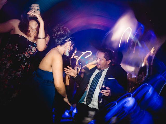 La boda de Ricardo y Adrienne en Juriquilla, Querétaro 75