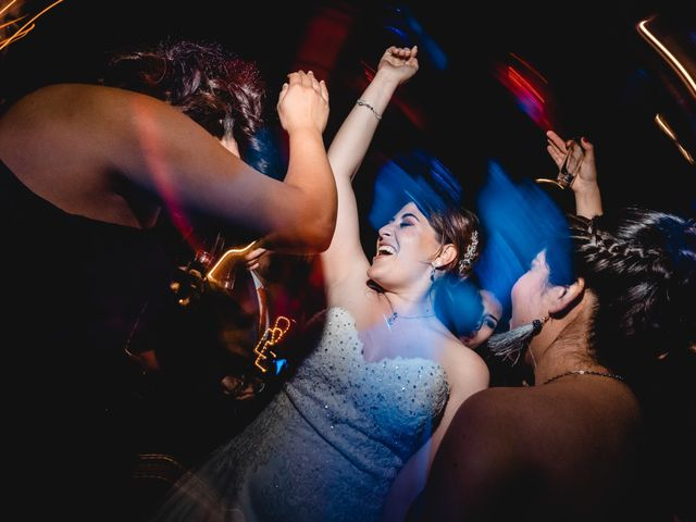 La boda de Ricardo y Adrienne en Juriquilla, Querétaro 78