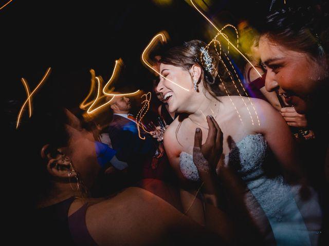La boda de Ricardo y Adrienne en Juriquilla, Querétaro 79