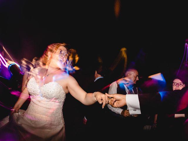 La boda de Ricardo y Adrienne en Juriquilla, Querétaro 83