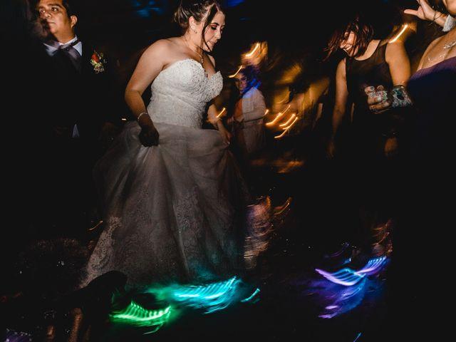 La boda de Ricardo y Adrienne en Juriquilla, Querétaro 84