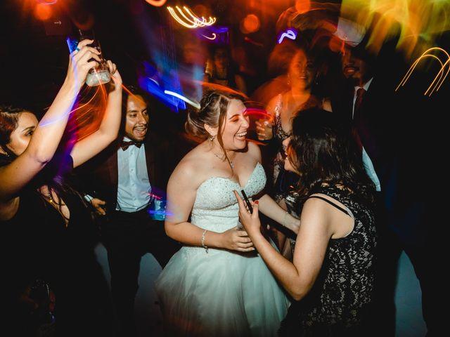La boda de Ricardo y Adrienne en Juriquilla, Querétaro 90