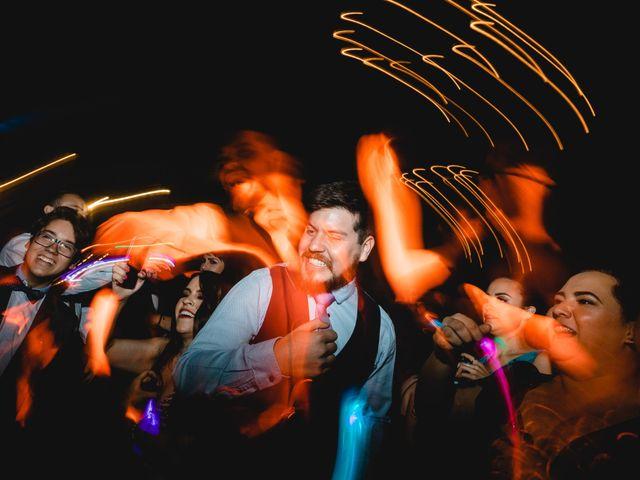 La boda de Ricardo y Adrienne en Juriquilla, Querétaro 93