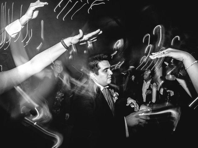 La boda de Ricardo y Adrienne en Juriquilla, Querétaro 94