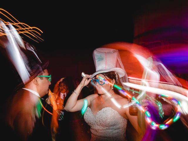 La boda de Ricardo y Adrienne en Juriquilla, Querétaro 98