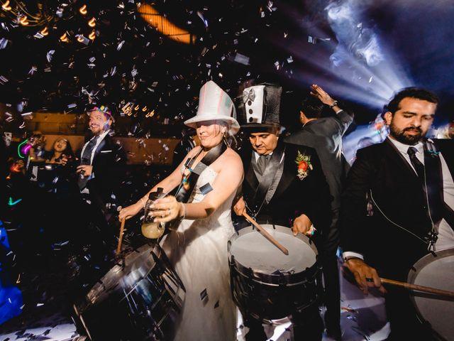 La boda de Ricardo y Adrienne en Juriquilla, Querétaro 102