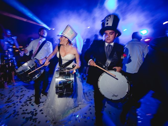 La boda de Ricardo y Adrienne en Juriquilla, Querétaro 103