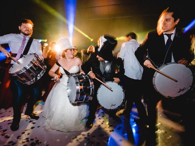 La boda de Ricardo y Adrienne en Juriquilla, Querétaro 104