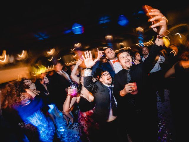 La boda de Ricardo y Adrienne en Juriquilla, Querétaro 105