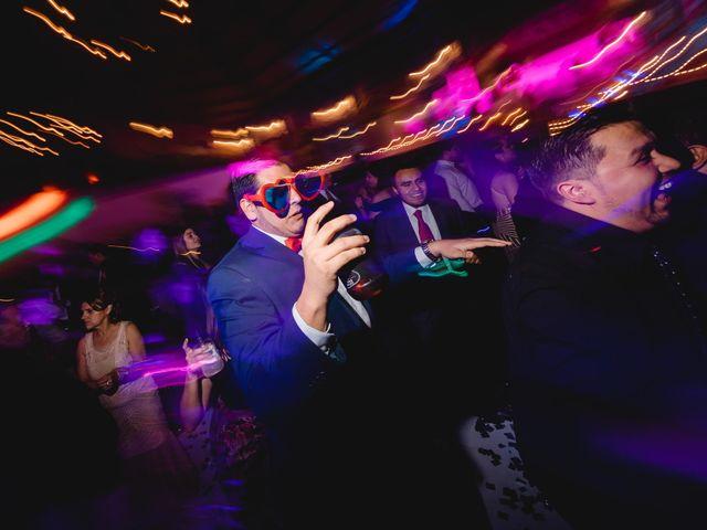 La boda de Ricardo y Adrienne en Juriquilla, Querétaro 107