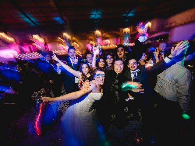 La boda de Ricardo y Adrienne en Juriquilla, Querétaro 108